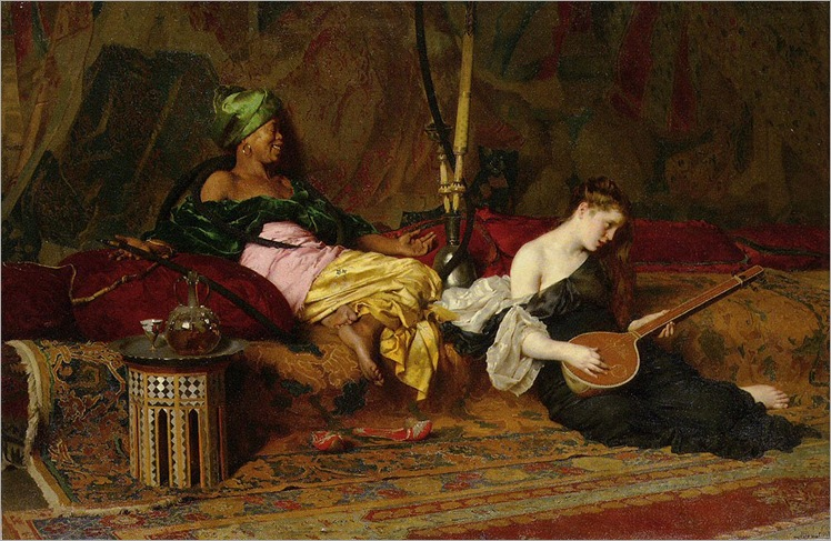 Alexandre-Louis_Leloir_-_Interlude_musical