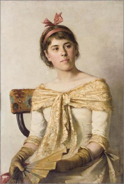 DANIELSON-GAMBOGI, ELIN (1861-1919)