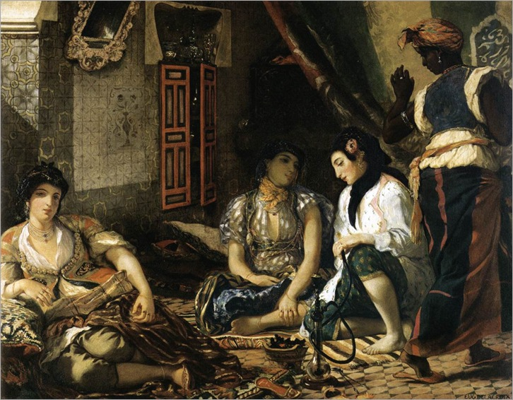 delacroix-the_women_of_algiers