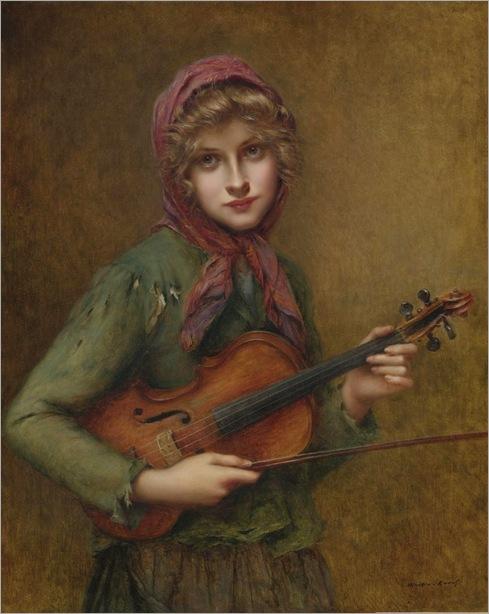 francois-martin-kavel-the-young-violin-player