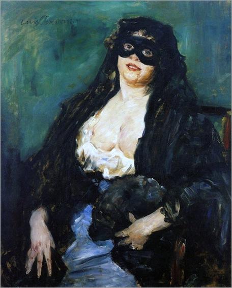 lovis corinth 1908