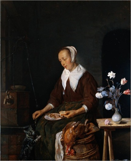 Metsu_Gabriel_Woman_Eating