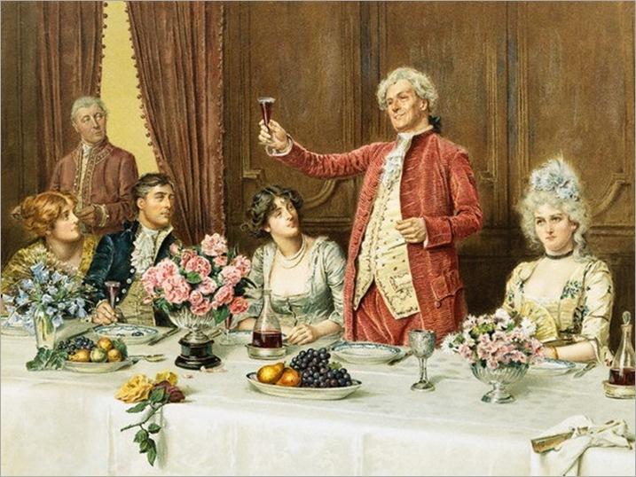 _the-toast-by-george-goodwin-kilburne