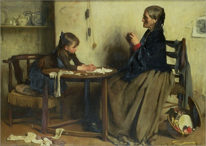 arthur-hacker-a-difficulty-