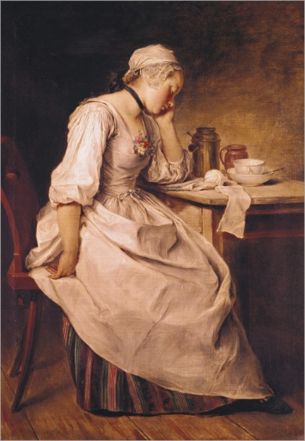 charles-françois-hutin-young-woman-sleeping