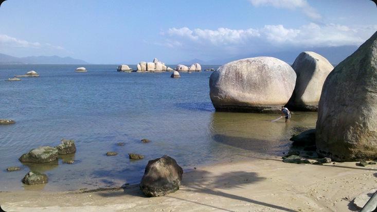 Itaguaçu-Florianópolis-Foto Pedro Mendonça