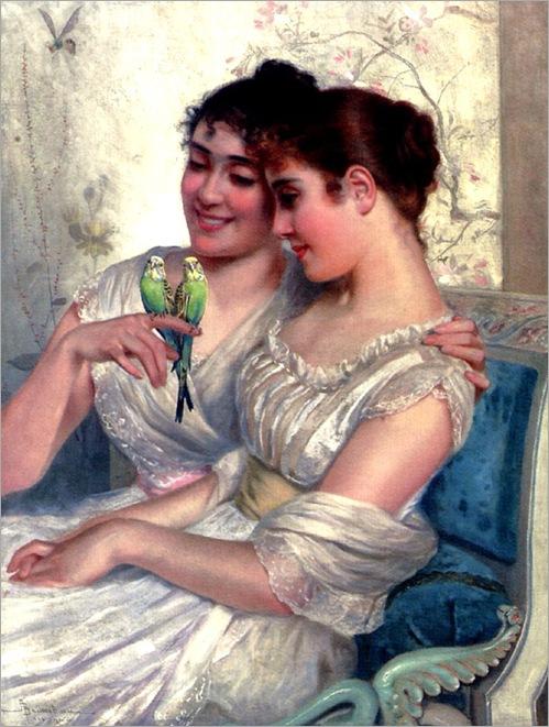AdolfoBelimbau_the_lovebirds