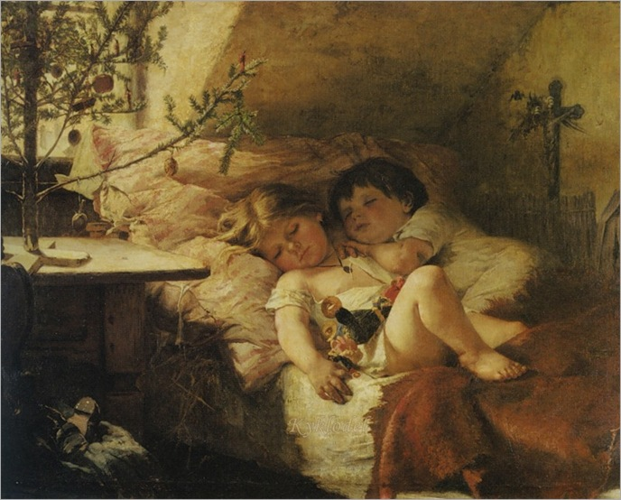 agathe-rostel-(alemanha-1868-1926)-manhã-de-natal