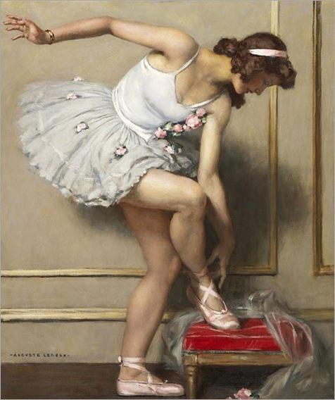 Auguste-Leroux-ballerine