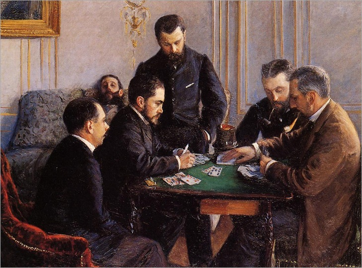 Caillebotte_Gustave-Game_of_Bezique