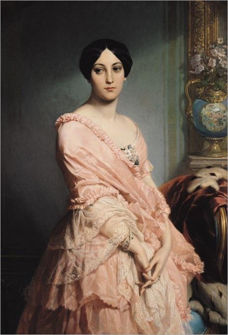 Edouard-Louis-Dubufe-portrait-of-madame-f
