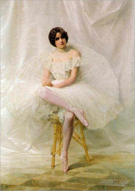 HugoVilfredPederson_the_ballerina