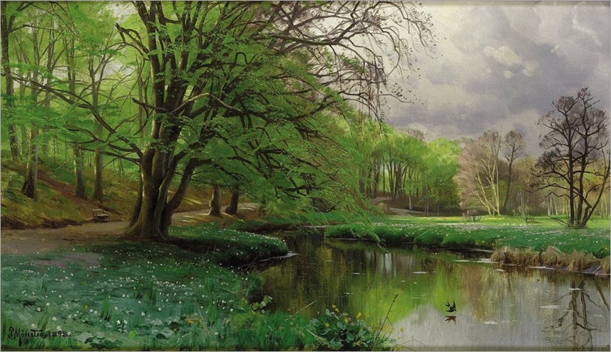 PeterMonsted-DeepPeace