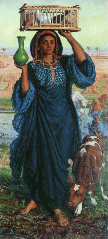 William_Holman_Hunt_-_The_Afterglow_in_Egypt