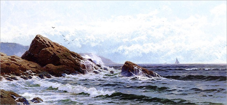 Crashing_Waves-Alfred_T_Bricher