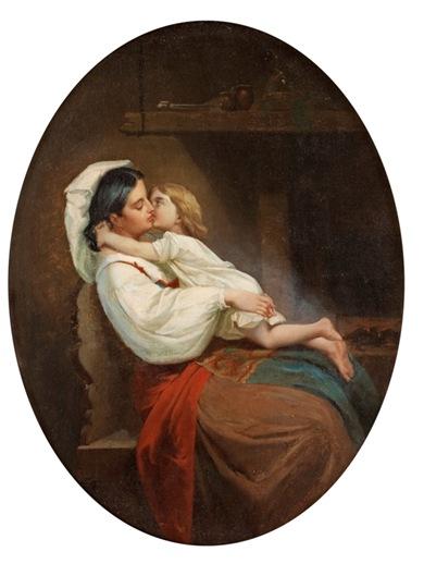 Ferdinand Fagerlin 1825-1907_600x795