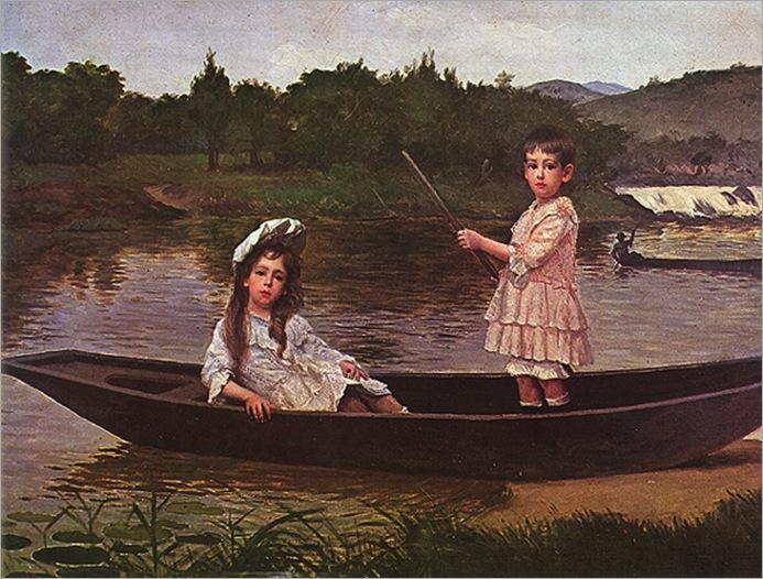Almeida_Júnior_-_Os_irmãos_Munhós,_1893