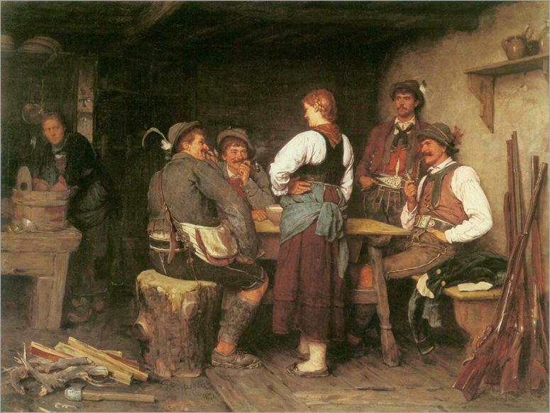 Defregger - Franz-(1876)
