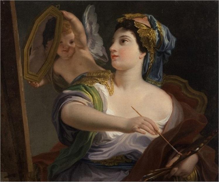 domenico-corvi-allegory-of-painting-1664