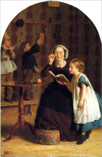 Guy-Seymour-Joseph-The-Reading-Lesson