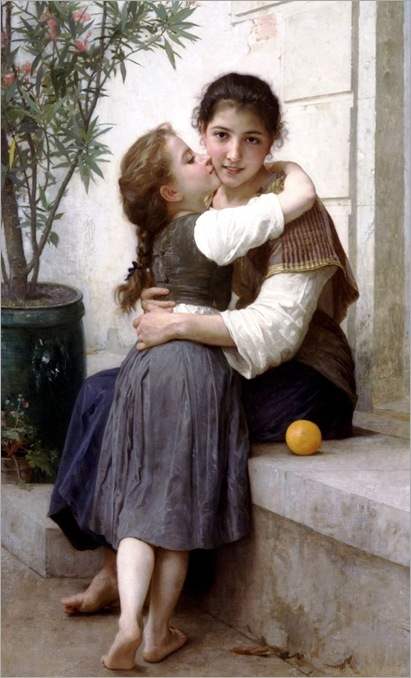 Calinerie-William-Adolphe-Bouguereau