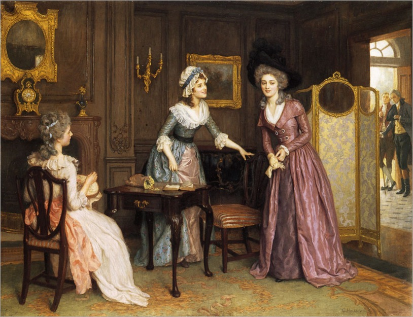 Charles-Haigh-Wood_Two_String_to_her_bow-2