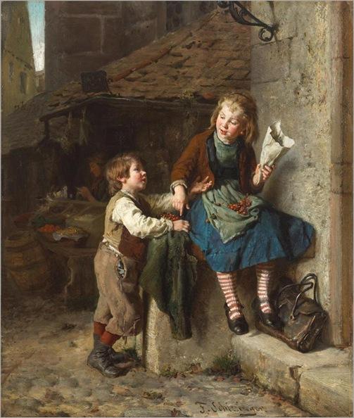 felix-schlesinger(1833-1910)