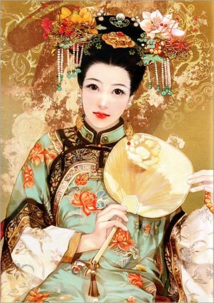 jiang-qing-yi