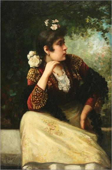 Jose Alarcon Suarez (Madrid, del siglo XIX)