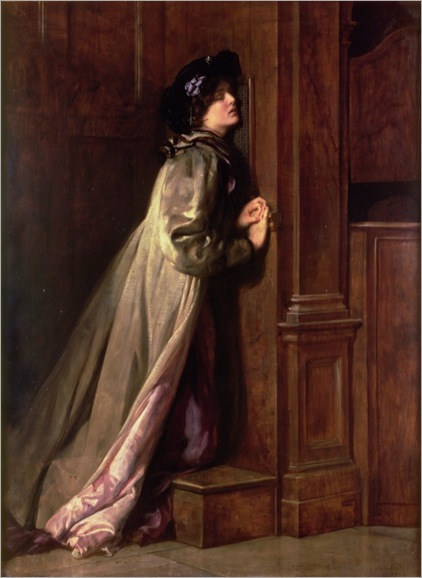 the-sinner-John-Collier