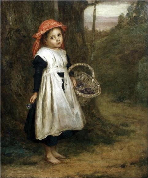 10-Augustus Edwin Mulready (1844-1904)