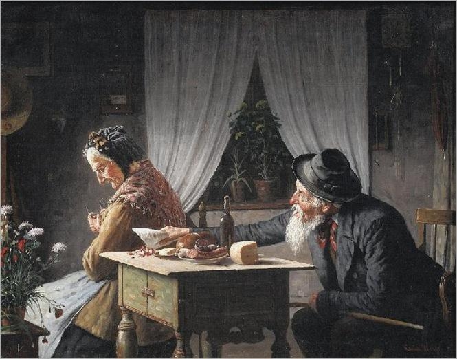 EMIL-RUDOLF-WEISS-der-alte-charmeur
