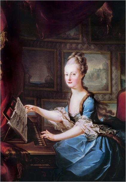 Franz Xaver Wagenschön, 1768