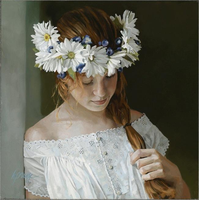 Heidi_Presse__Girl_with_FlowersD