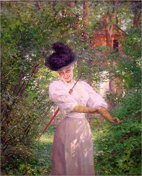Lady_with_Parasol_in_Garden1875_Heinrich_Lossow