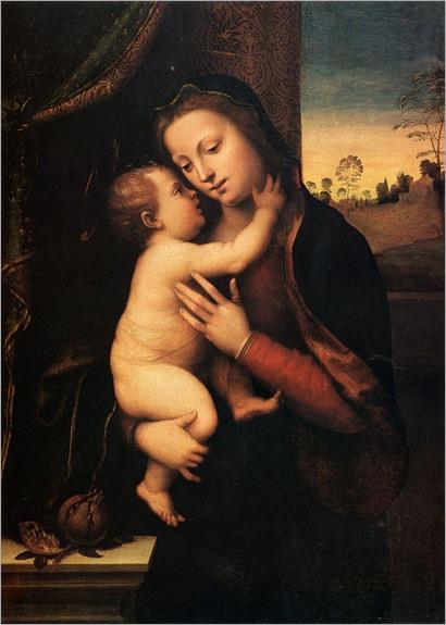 MariottoAlbertinelli(1474-1515)