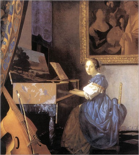 Vermeer-lady_seated_at_a_virginal