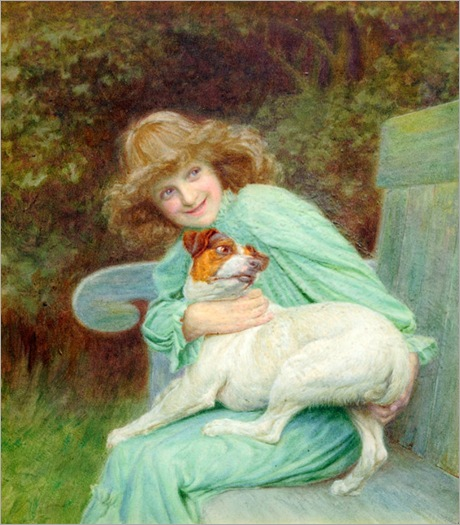William Henry Gore (1880-1916)