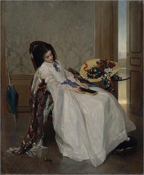 after-a-walk-Gustave-Leonhard-de-Jonghe