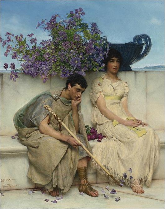 Alma_Tadema_Eloquent_Silence