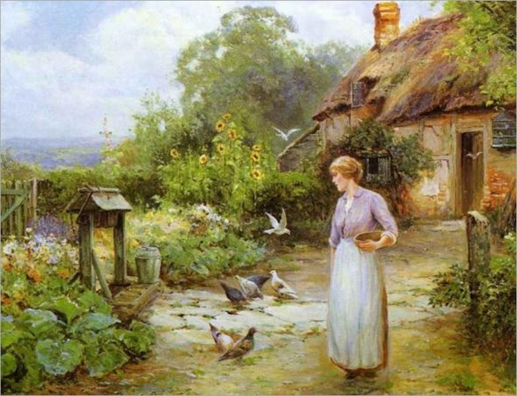 Ernest Charles Walbourn (1872-1927)-2