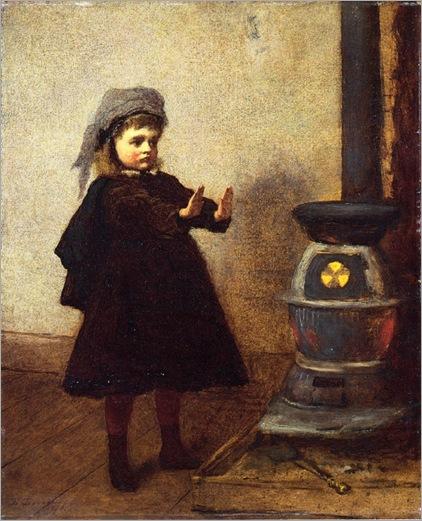 John_George_Brown_-_Isn't_it_Cold_1876