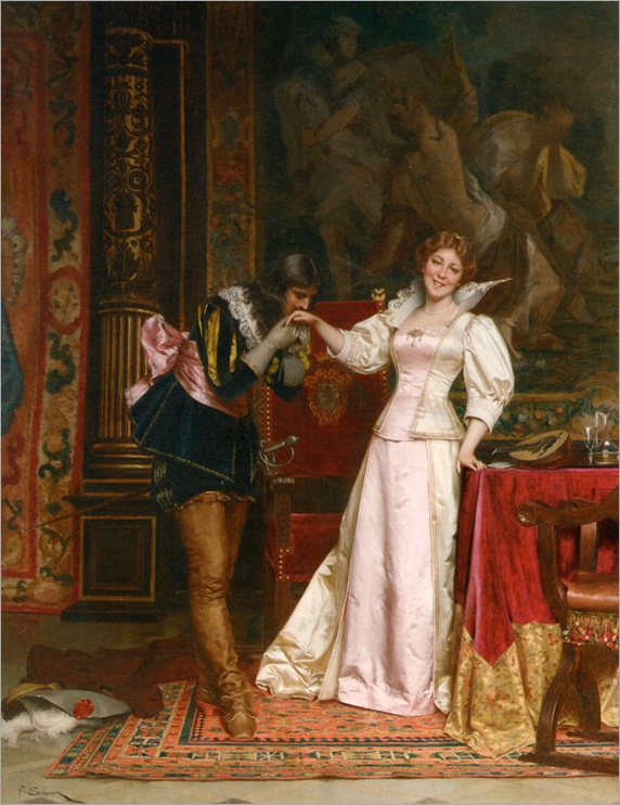 Soulacroix_Charles_Joseph_Frederick_Enchantee
