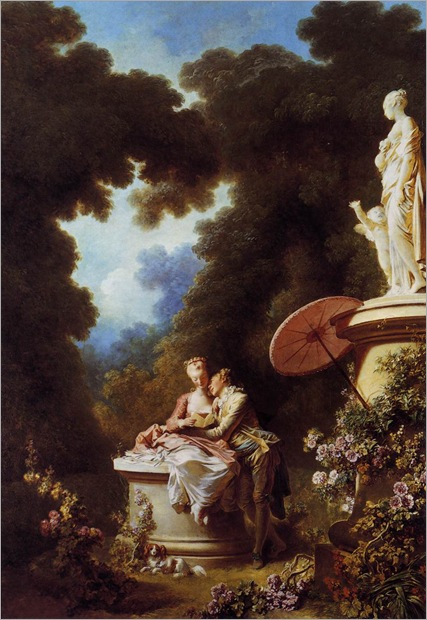 the-confession-of-love-1771-Jean-Honoré-Fragonard