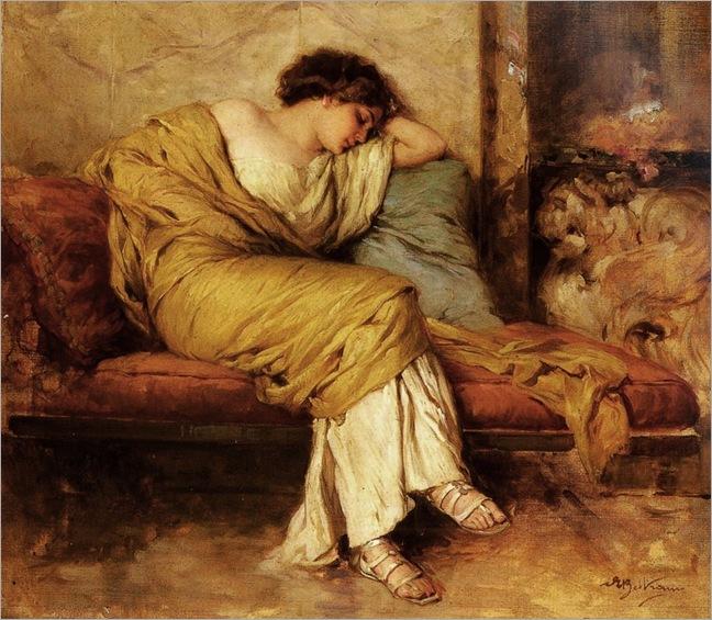 AchilleBeltrame_figura_dormiente