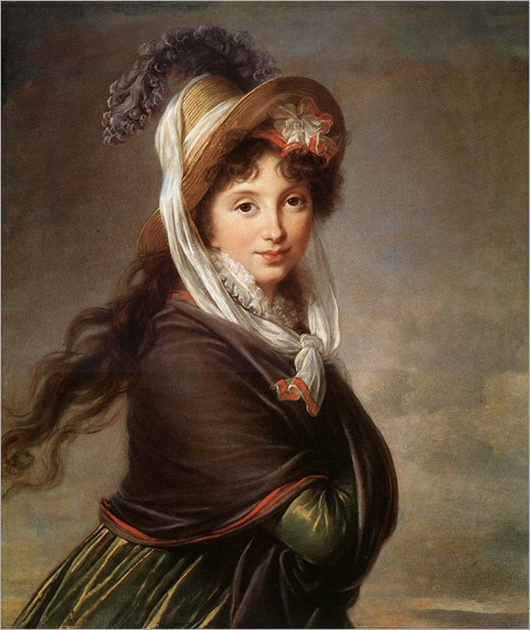 ElisabethLouiseVigeeLebrun-portrait_of_a_young_woman