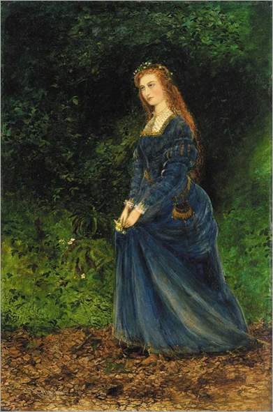 john-atkinson-grimshaw-1836-1893---portrait-of-the-artists-wife-theodosia-as-ophelia