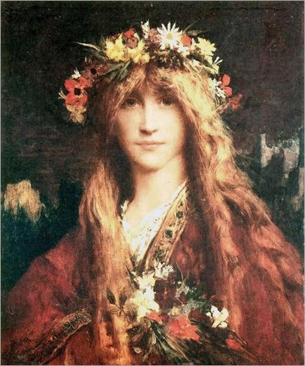 Jules-Elie Delaunay (1828-1891)-Ophélie_600x719