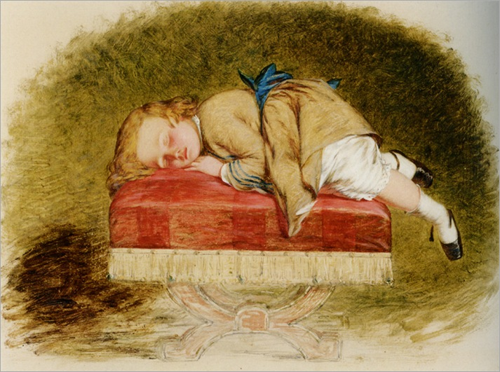 Lejeune_Henry_Exhausted_oil_on_canvas
