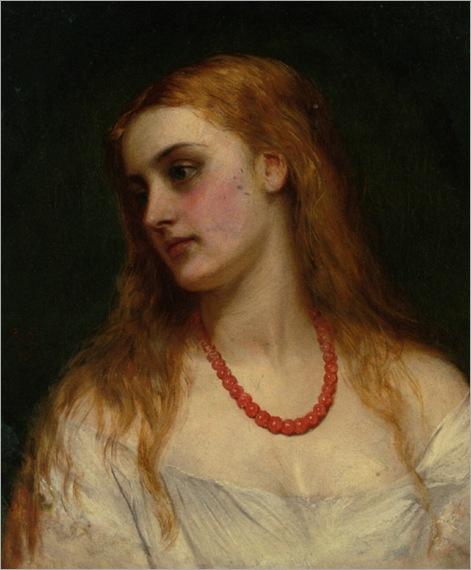 Lidderdale_Charles_Sillem_Ophelia_1870